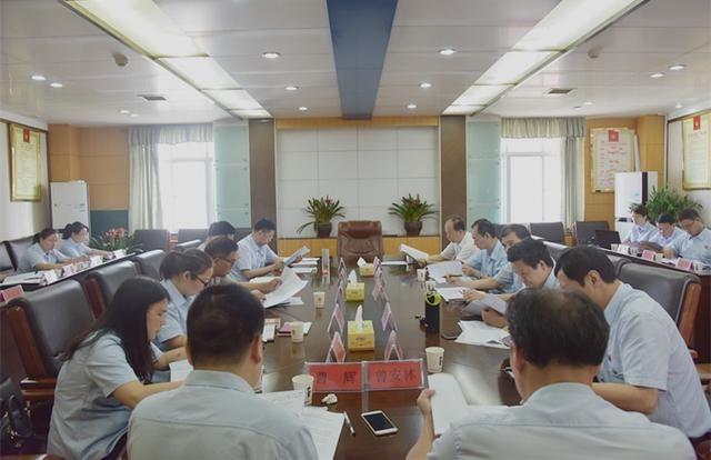 娄底中院:召开全市法院劳动争议案件法律适用座谈会