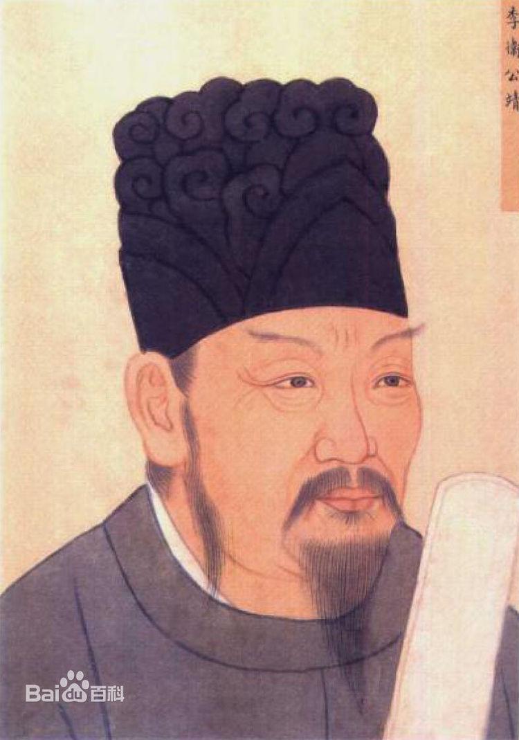 哪吒他爹托塔李天王,如何从唐朝开国名将一步步走进神话故事?