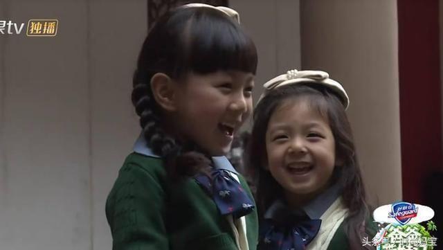在新春特辑中,喜欢小山竹的网友们,又一次感受到了她的暖心和可爱.