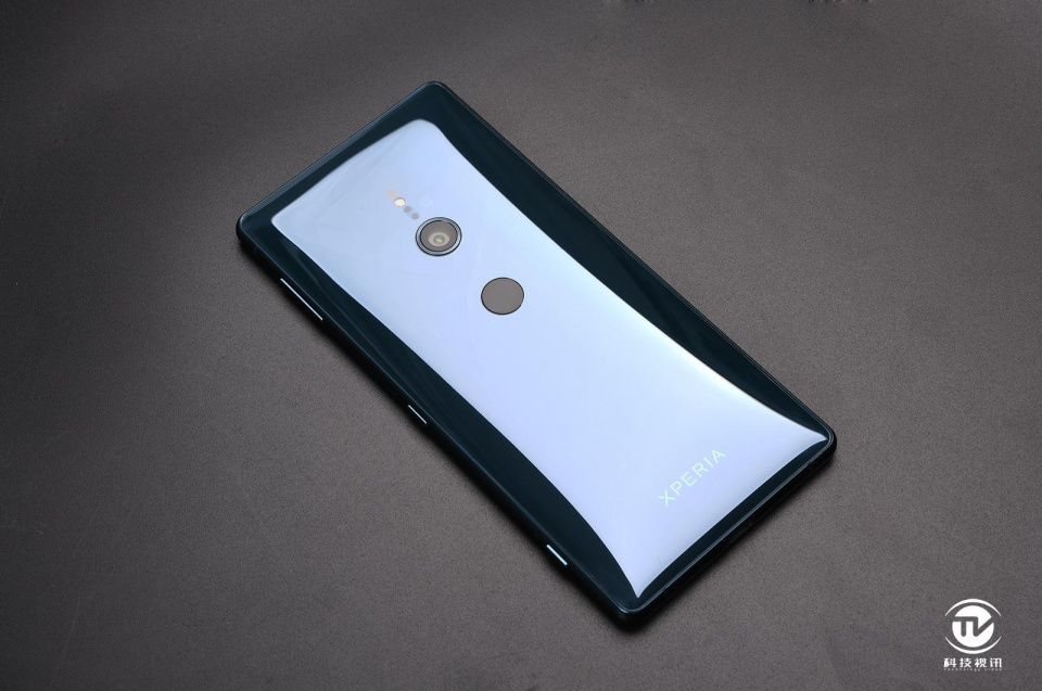 索尼革新之作Xperia XZ2 实力诠释最强蜕变