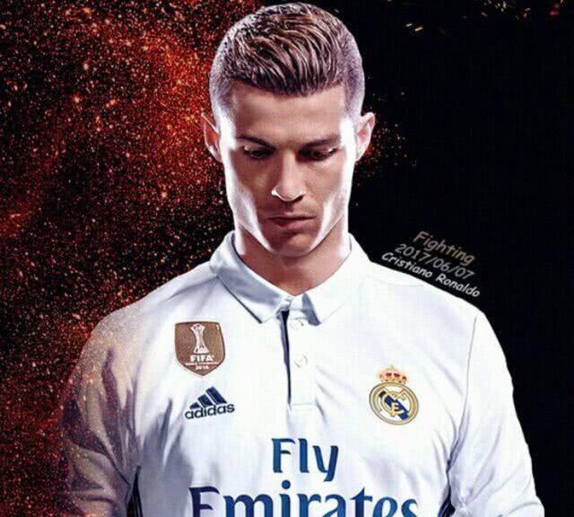 足球明星世界排行