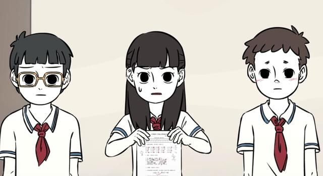 非人哉哪吒的3个同学叫啥名字?好多人没留意,班长的名字最特别