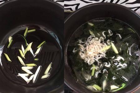 海带豆腐汤的做法_特色炖品美味品尝
