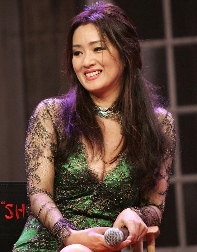 老外眼中最美的5个中国女人,看看有没有你的女神!