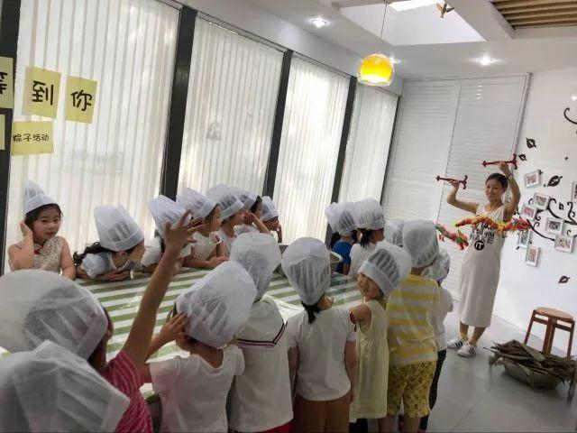 幼儿园大班套圈手工制作