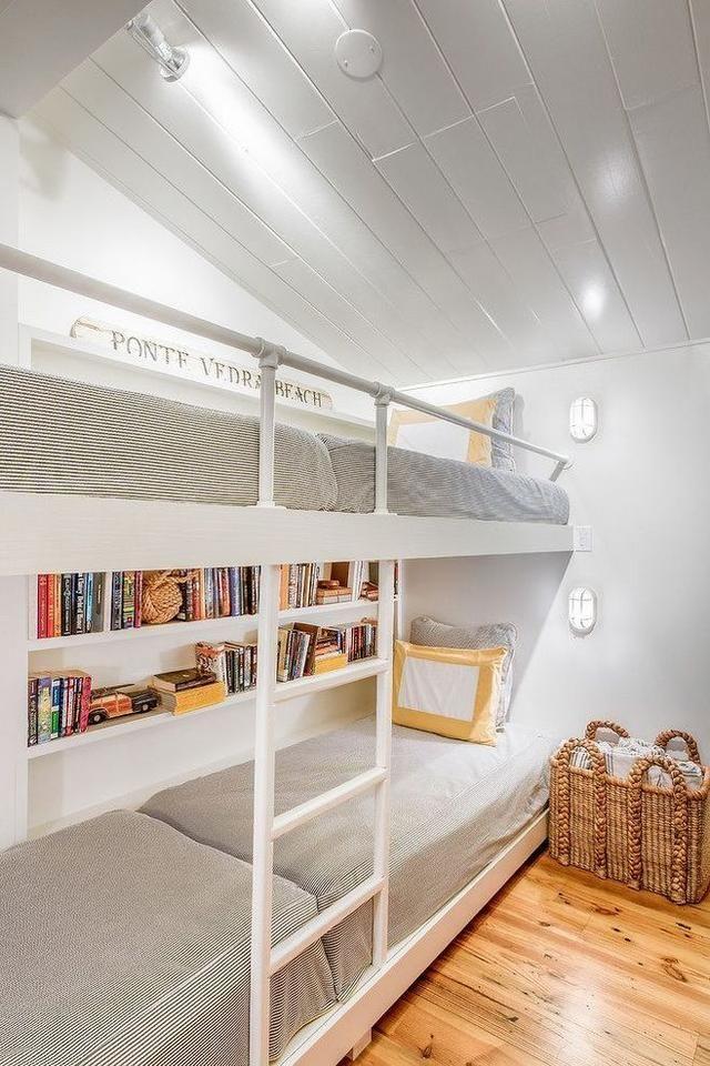 高低床所用到的板材,五金件,油漆等制作材料,业主自己可以亲自挑选