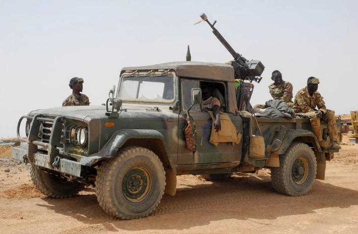 马里村庄遭袭至少115人死亡袭击者装扮成猎人?