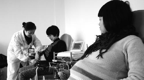 怀孕几周做胎心监护?上午还是下午好?3招让胎心监护容易过关
