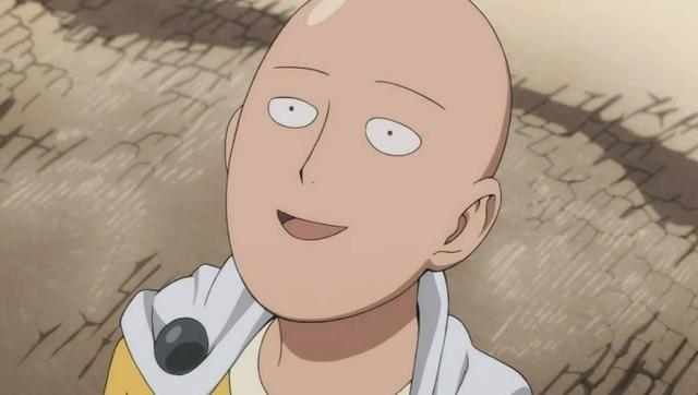 日本动漫的奇葩发型,都见过算你强,还有真人成功模仿?