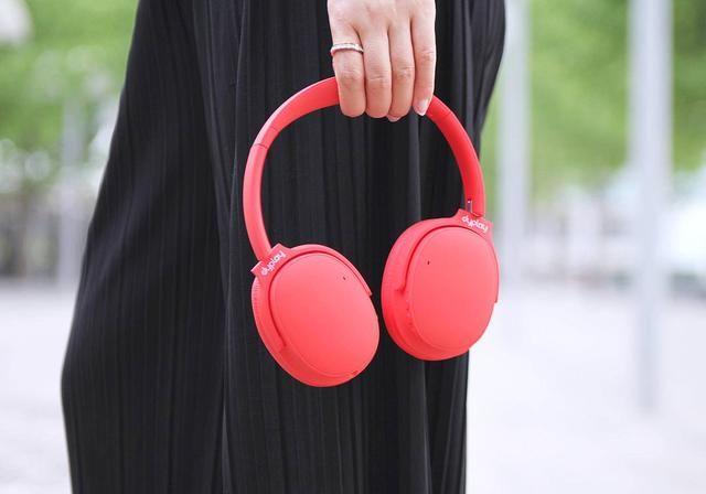 闹中取静,远离喧嚣,dyplay头戴耳机体验