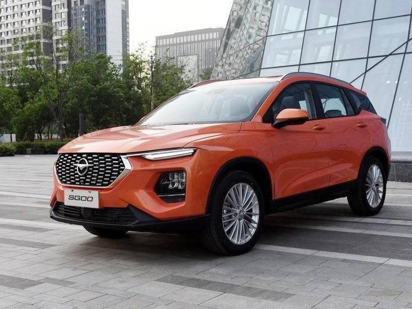 国产又一全新SUV开启预售万配超强T尺寸胜博越能火不