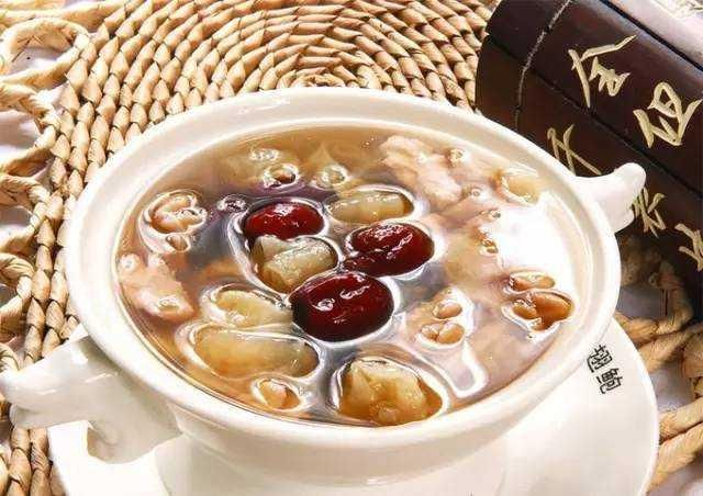 香港明星为何爱吃花胶干看了那么多港剧你心里没点数吗?