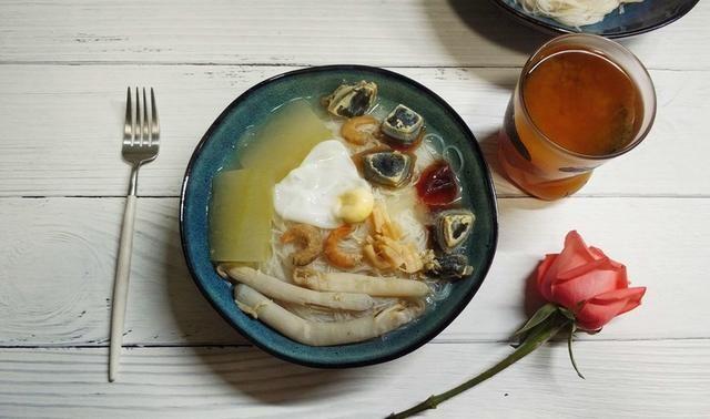 它是海人参,营养和美味程度不输任何海产品,却因外表被退避三舍