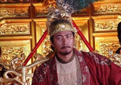 朱元璋听信朱棣谗言,处死一代名将,酿成明朝血