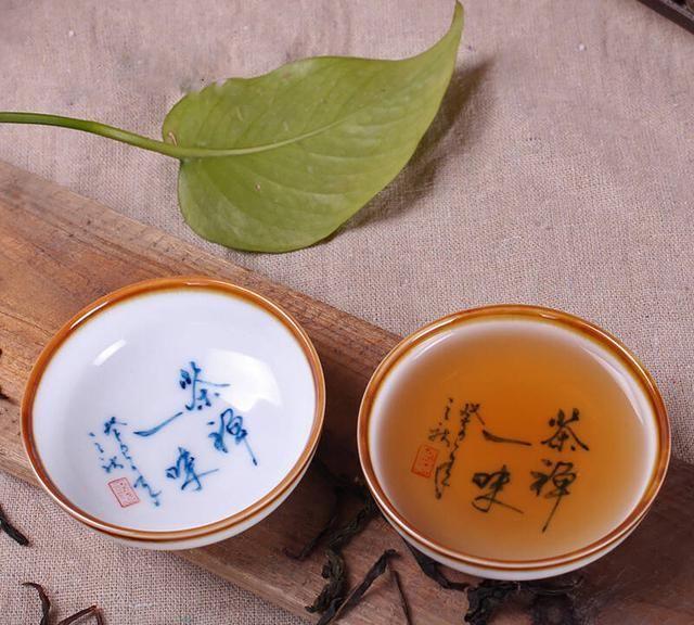 《茶禅材质/TasteZeninTea》毛笔英文一味宣哪个好书法情趣用品图片
