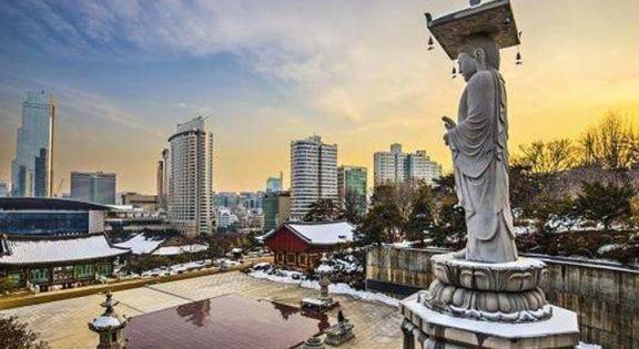 <b>韩国平均月薪240万韩元, 疑惑去中国上海旅游, 能不能玩上一个月?</b>