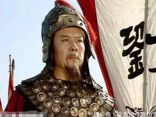刘备给曹丕写了一封信,解开了刘备真面目,证实刘备的虚伪