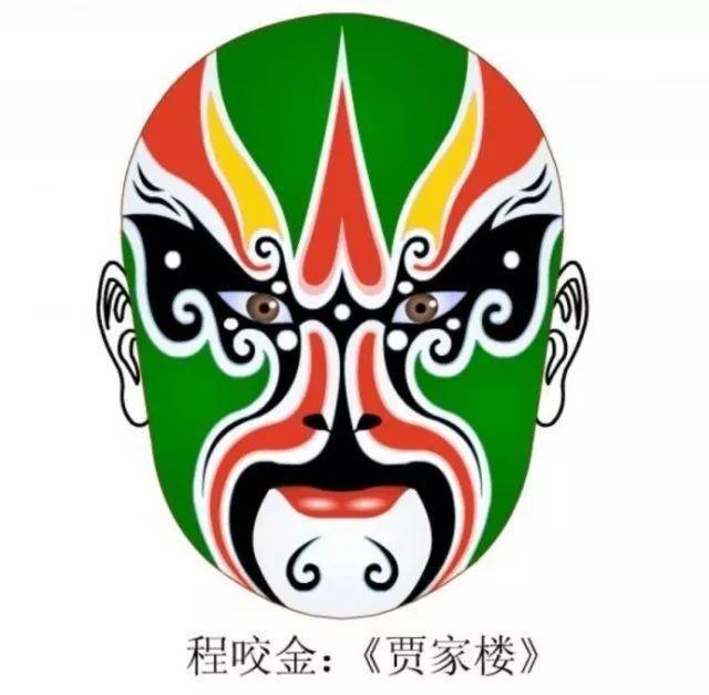 福利diy京剧脸谱活动红脸的关公黑脸的张飞,随便你来画