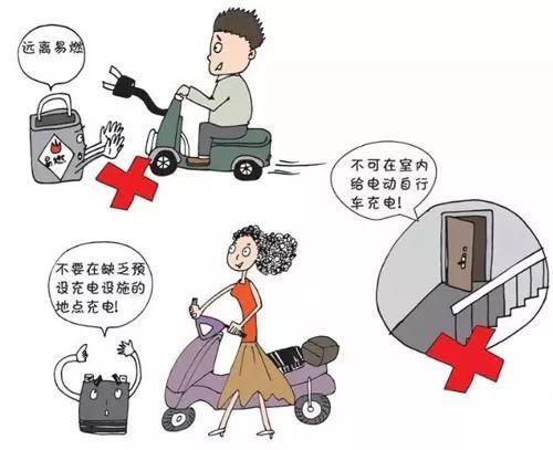 1,勿擅自改装电动车 在维修过程中盲目修改电动车内部线路,可能造成