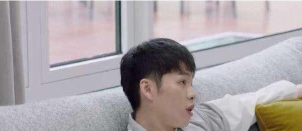 《亲爱的》剧中反差最大的不是杨紫,而是满手花臂的他