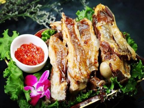 蒙古族的四大特征美食 你们吃过几种呢?